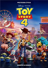 Toy Story 4 - 2D dubbing