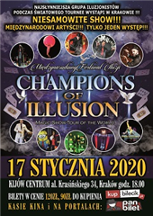 Champions of Illusion